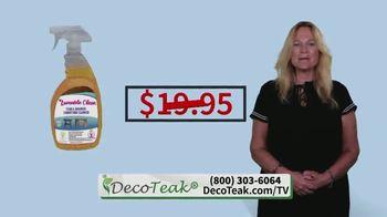 DecoTeak TV Spot, 'SnazzyCorner Shower Bench' - Thumbnail 7