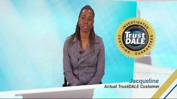 TrustDALE TV Spot, 'Jacqueline'