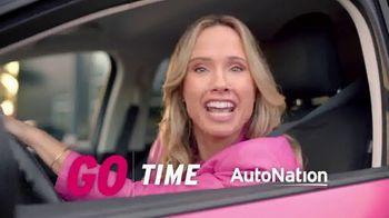 AutoNation Ram Truck Month TV Spot, 'Go Time: 2021 Ram 1500 Crew Cab'