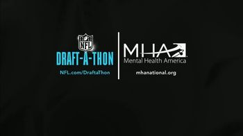 2021 NFL Draft-a-Thon TV Spot, 'Pandemic Recovery: Mental Health' Featuring Dak Prescott - Thumbnail 9