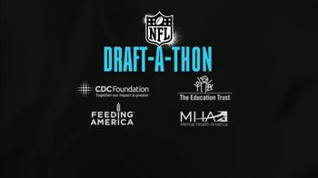 2021 NFL Draft-a-Thon TV Spot, 'Pandemic Recovery: Mental Health' Featuring Dak Prescott - Thumbnail 2