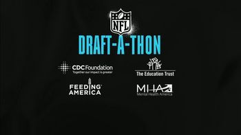 2021 NFL Draft-a-Thon TV Spot, 'Pandemic Recovery: Mental Health' Featuring Dak Prescott - Thumbnail 3