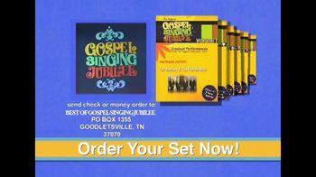 Best of Gospel Singing Jubilee TV Spot, 'Remastered on DVD' - Thumbnail 10