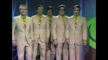Best of Gospel Singing Jubilee TV Spot, 'Remastered on DVD' - Thumbnail 2