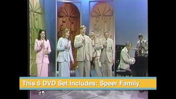 Best of Gospel Singing Jubilee TV Spot, 'Remastered on DVD' - Thumbnail 5