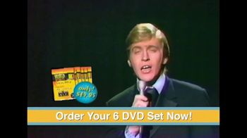 Best of Gospel Singing Jubilee TV Spot, 'Remastered on DVD' - Thumbnail 6