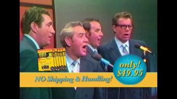 Best of Gospel Singing Jubilee TV Spot, 'Remastered on DVD' - Thumbnail 9