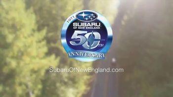 Subaru TV Spot, 'Celebrating 50 Years of Love' [T2] - Thumbnail 6