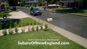 Subaru TV Spot, 'Celebrating 50 Years of Love' [T2] - Thumbnail 4