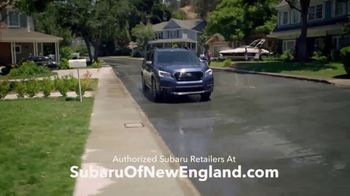 Subaru TV Spot, 'Celebrating 50 Years of Love' [T2] - Thumbnail 5