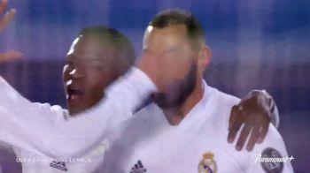 Paramount+ TV Spot, 'UEFA Champions League' - Thumbnail 6
