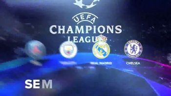 Paramount+ TV Spot, 'UEFA Champions League' - Thumbnail 9