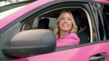 AutoNation Nissan TV Spot, 'Go Time: 0% Financing'