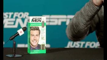 Just For Men Shampoo-In Color TV Spot, 'This Team Needs Results' Featuring Todd McShay - Thumbnail 4