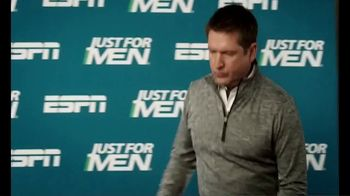 Just For Men Shampoo-In Color TV Spot, 'This Team Needs Results' - Thumbnail 1