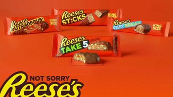 Reese's Take5 TV Spot, 'How We Do It: Outrageous!' - Thumbnail 9