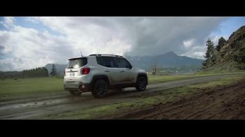 Jeep Celebration Event TV Spot, \'Great Deals Wait to Be Discovered\' Song by FITZ [T2]