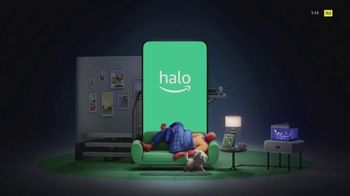 Amazon Halo TV Spot, 'Introducing Amazon Halo With Tone of Voice Analysis' - Thumbnail 2