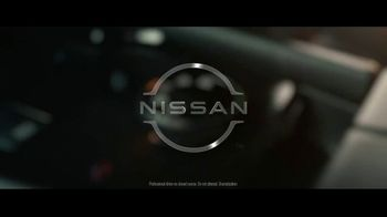 2021 Nissan Rogue TV Spot, 'Safety Features' [T2] - Thumbnail 1