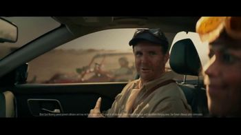 2021 Nissan Rogue TV Spot, 'Safety Features' [T2] - Thumbnail 3
