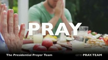 The Presidential Prayer Team TV Spot, 'National Day of Prayer'