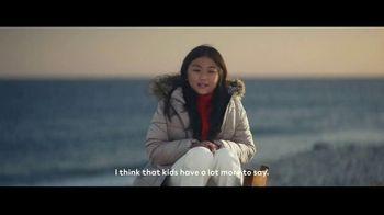 H&M TV Spot, 'Role Models'