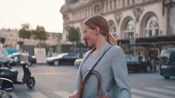 Babbel TV Spot, 'Taxi'