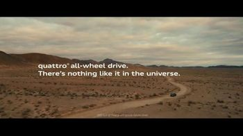 Audi TV Spot, 'Rover' [T2] - Thumbnail 7