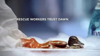 Dawn TV Spot, 'Rescue Workers' Song by Marina Sneider - 2996 commercial airings