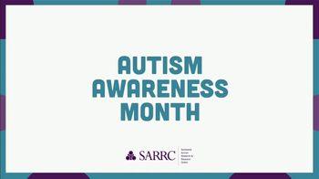 Southwest Autism Research & Resource Center TV Spot, 'Understanding and Acceptance' - Thumbnail 3