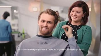 Great Clips TV Spot, 'NHL: Clip Notes'