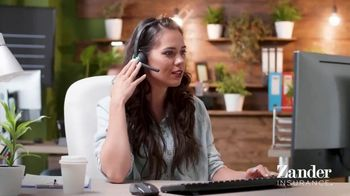 Zander Insurance TV Spot, 'Shops the Best Companies'