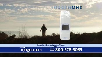 Inogen One TV Spot, 'I Love This' - Thumbnail 2