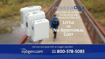 Inogen One TV Spot, 'I Love This' - Thumbnail 8