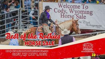 Superior Livestock Auction TV Spot, '2021 Best of the Rockies Horse Sale' - Thumbnail 2