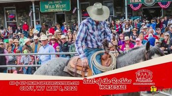 Superior Livestock Auction TV Spot, '2021 Best of the Rockies Horse Sale' - Thumbnail 3
