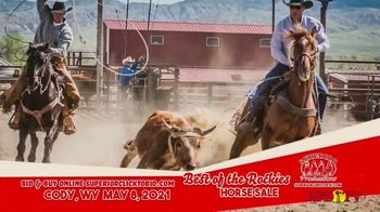 Superior Livestock Auction TV Spot, '2021 Best of the Rockies Horse Sale' - Thumbnail 5