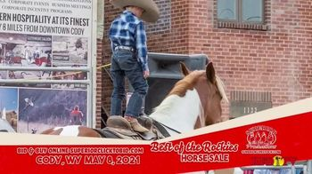 Superior Livestock Auction TV Spot, '2021 Best of the Rockies Horse Sale' - Thumbnail 6