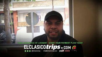 El Clásico Trips TV Spot, 'Complete Experience' - Thumbnail 5