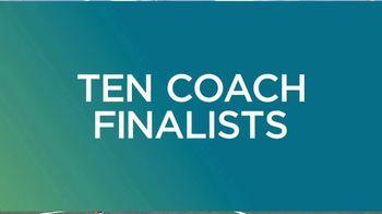TENNIS.com TV Spot, 'America's Top Coach 2021' - Thumbnail 3