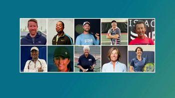 TENNIS.com TV Spot, 'America's Top Coach 2021' - Thumbnail 4