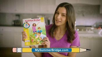 Summer Bridge Activities TV Spot, 'Summer Learning Loss'