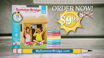 Summer Bridge Activities TV Spot, 'Summer Learning Loss' - Thumbnail 10