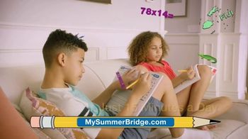 Summer Bridge Activities TV Spot, 'Summer Learning Loss' - Thumbnail 5