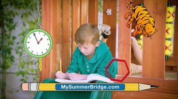 Summer Bridge Activities TV Spot, 'Summer Learning Loss' - Thumbnail 6