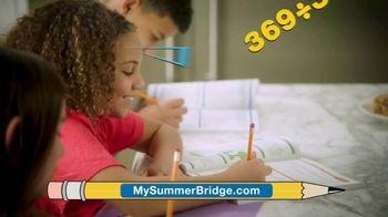 Summer Bridge Activities TV Spot, 'Summer Learning Loss' - Thumbnail 9