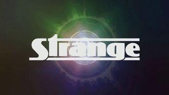 Strange Engineering TV Spot, 'Relentless Innovation' - Thumbnail 1
