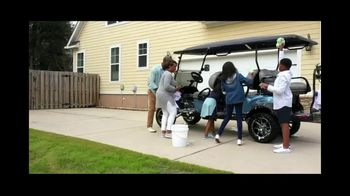 Club Car Onward TV Spot, 'Family Time' - Thumbnail 3