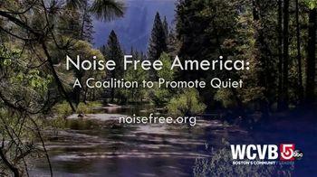 Noise Free America TV Spot, 'Everywhere' - Thumbnail 7