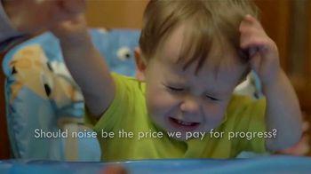 Noise Free America TV Spot, 'Everywhere' - Thumbnail 3